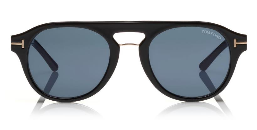 TOM FORD eyewear men brillenmodelle optik kaepernick wiesbaden 01