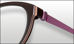 LINBERG eyewear acetanium optik kaepernick wiesbaden women2at2x